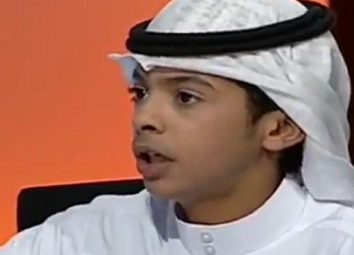 سعوديون يطلقون وسم #شكرا_عبدالله_الفوزان لتهجمه على ظاهرة أبو سن و#الشهره_بالهبال