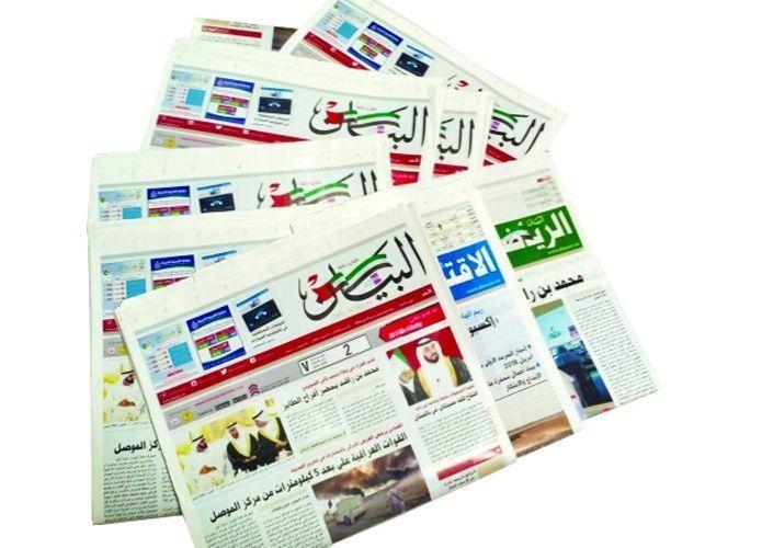 صحيفة إماراتية تستهجن احتجاز شرطة الشارقة جواز سفر مراسلها