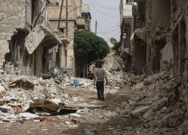اجتماع سعودي قطري في باريس بشأن سوريا .. الإثنين