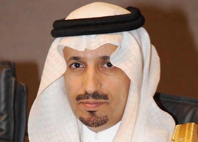 من هو وزير العمل السعودي الجديد علي بن ناصر الغفيص أريبيان بزنس