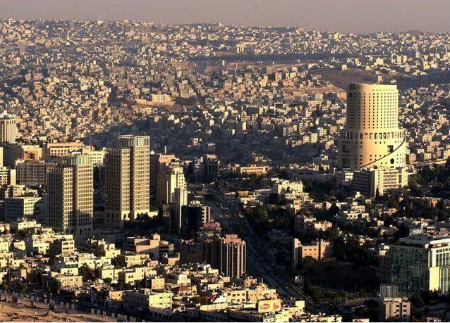 جريمة قتل تهز الشارع الأردني .. والأمن يكشف ملابسات الحادثة