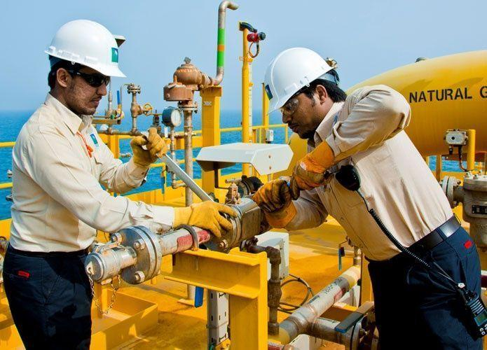أرامكو السعودية تتوقع ارتفاع أسعار النفط في النصف الأول من 2017