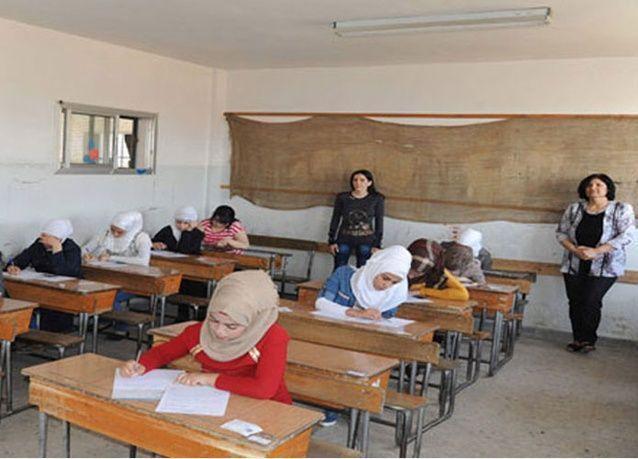 وزارة التربية السورية تصدر نتائج الشهادة الثانوية 2016 (نتائج البكلوريا 2016)