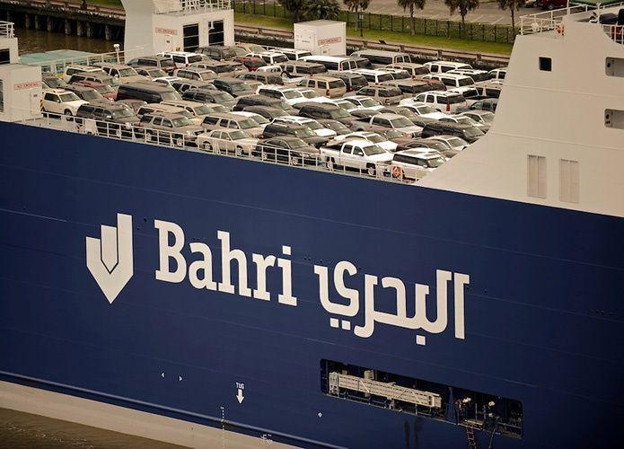"""""""البحري"""" السعودية تخطط لتصبح أكبر مشغل لناقلات النفط العملاقة في العالم"""