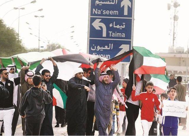 الكويت تفتتح سفارة لجزر القمر قبل منح الجنسية للبدون