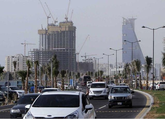 صحيفة سعودية: مجموعة بن لادن تبتعد عن حافة الأزمة الاقتصادية