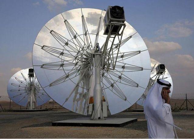 كونسورتيوم بقيادة مصدر ينفذ المرحلة 3 من مجمع محمد بن راشد للطاقة الشمسية في دبي