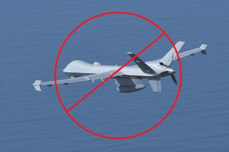 شرطة دبي تعرض سلاحا لإسقاط الطائرات بدون طيار بالموجات الإلكترونية