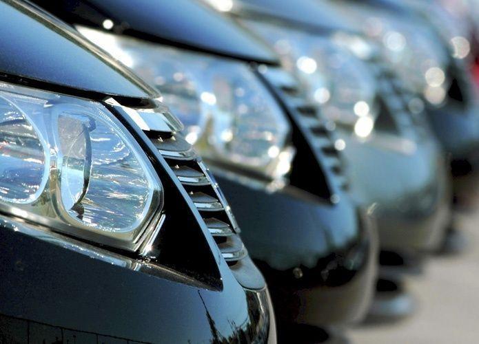 تراجع مشتريات السيارات في السعودية