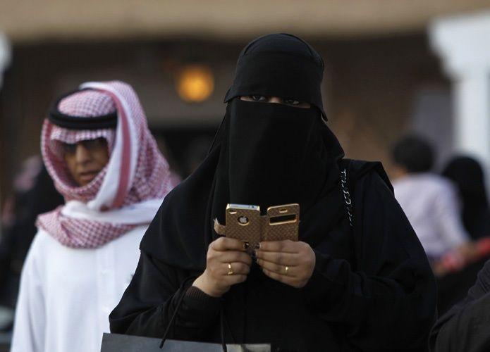 75 % زيادة في استخدام السعوديَّات لموقع يوتيوب