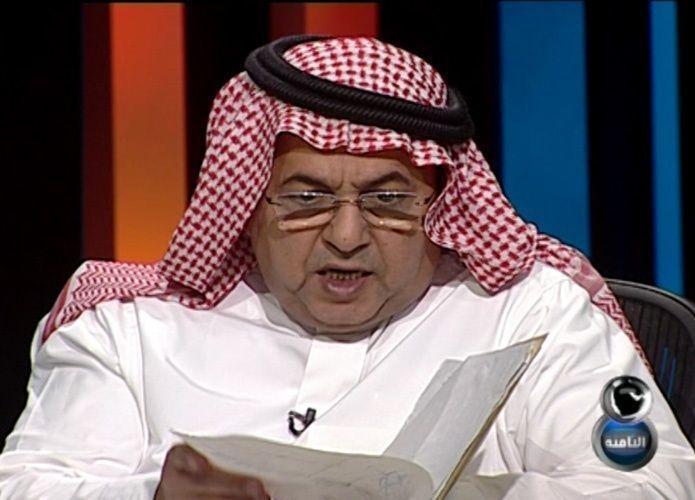 سعودي أوجيه ترد على داوود الشريان