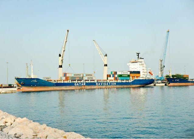 الملاحة القطرية تشتري حصة قطر للبترول في الشاهين
