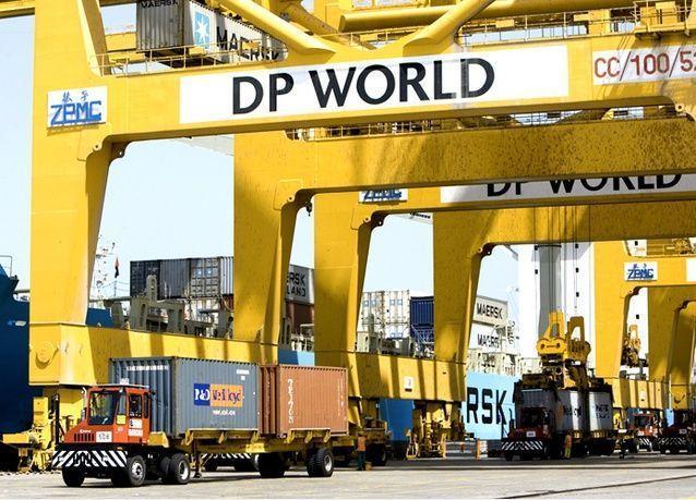 موانئ دبي العالمية تبني وتشغل أول ميناء للإكوادور في المياه العميقة