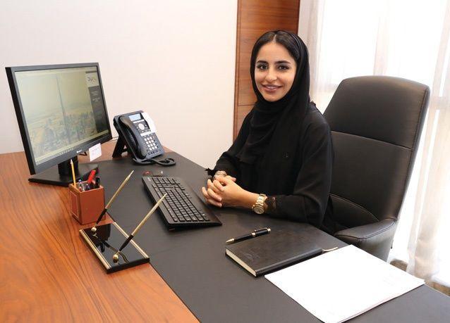 مريم الهاشمي: رحلة إثبات الذات