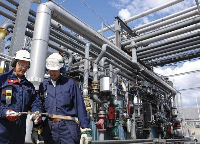 قطر تُقلص آثار  تراجع النفط
