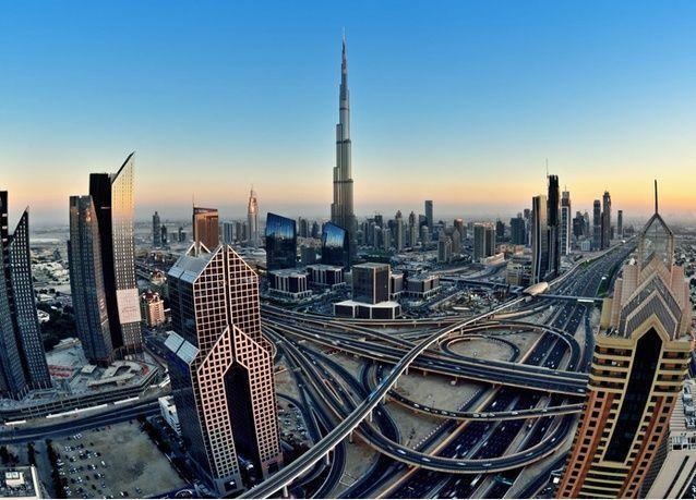 دبي تُصنَّف ضمن أفضل المدن على مستوى العالم في مبيعات التجزئة