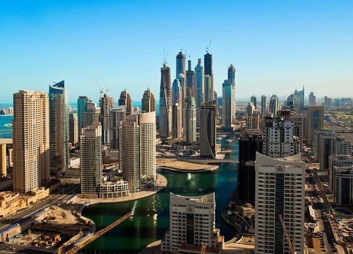 15.6 مليون درهم سعر أغلى شقة بيعت في دبي خلال 2016
