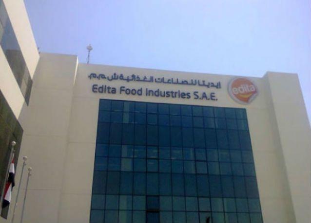 أكتيس تبيع 7% من أسهم إيديتا المصرية بأكثر من 900 مليون جنيه