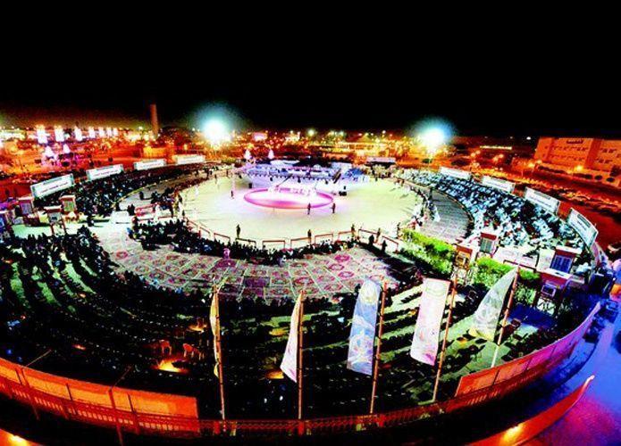 حزمة من الفعاليات المتنوعة تطلقها أمانة الرياض في عيد العاصمة السعودية