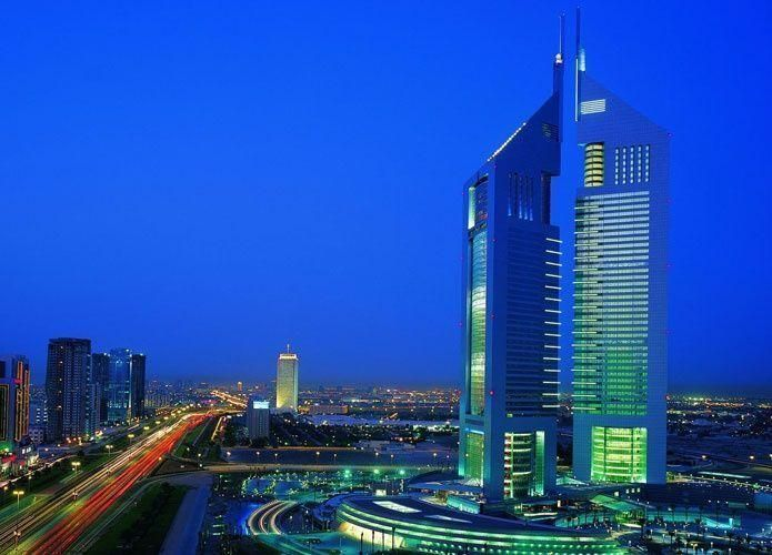 أبراج الإماراتية تغلق صندوقها في تركيا على المزيد من رأس المال
