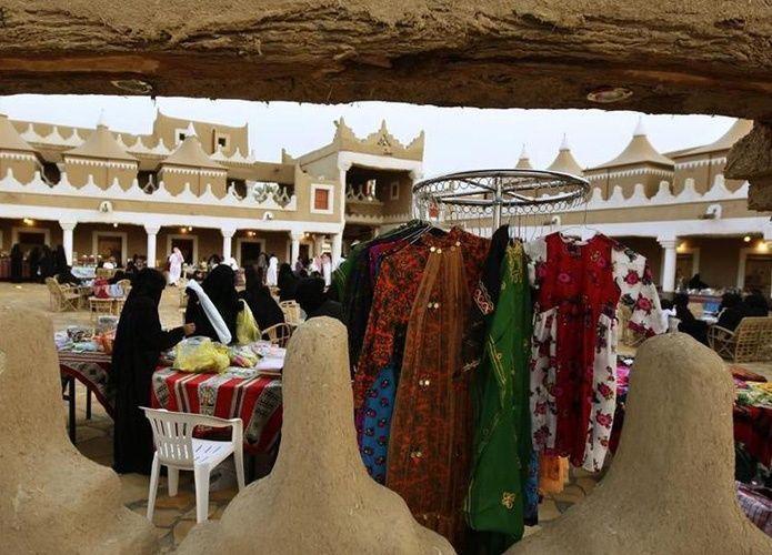 شركة سيكس فلاجز تعتزم إنشاء مشاريع سياحية في السعودية