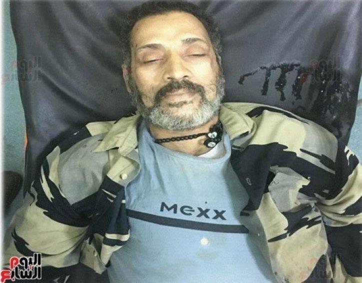 مصر تحبس 4 رجال شرطة بتهمة تعذيب مواطن حتى الموت