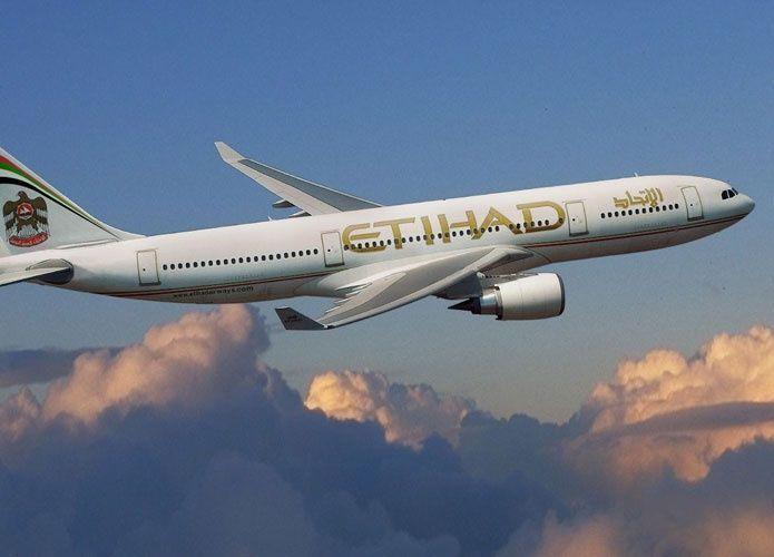رحيل أكبر مسؤولين تنفيذيين بالاتحاد للطيران وسط مراجعة لإستراتيجية المجموعة