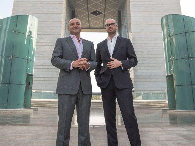 """""""يوريكا"""" تنال أول رخصة استثمار جماعي بالأسهم في المنطقة من مركز دبي المالي العالمي"""