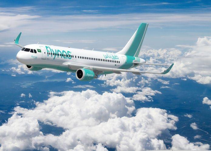 طيران ناس: إذا حصلنا على دعم الوقود سنقدم أسعاراً أقل من الخطوط الجوية السعودية