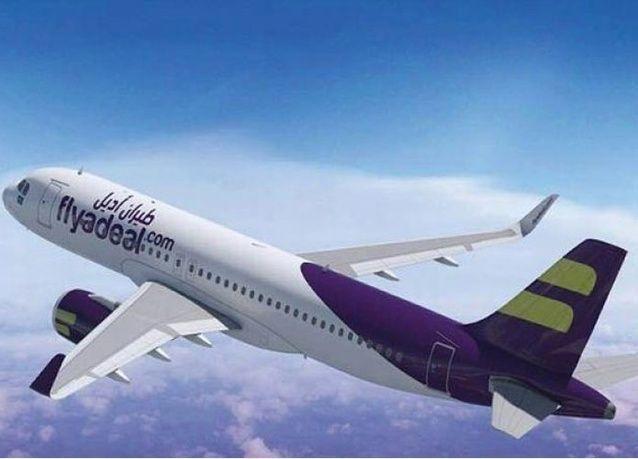 الخطوط السعودية: أسطول طيران أديل تطمح لـ 50 طائرة بحلول 2020