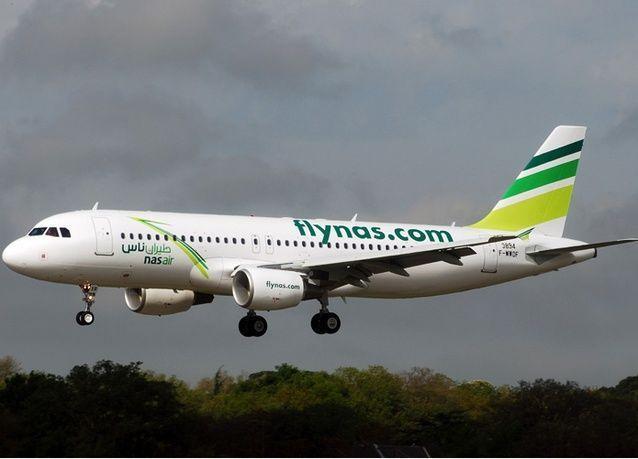 اختيار مطار أبها مطاراً محورياً لجنوب السعودية وطيران ناس الناقل الوطني لقطاع الجنوب