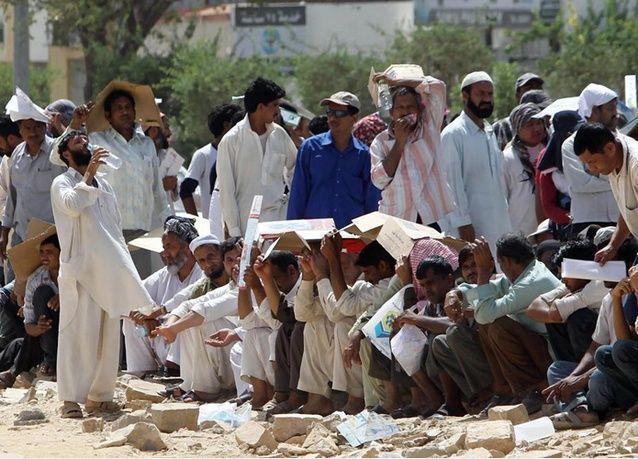 50 ألف باكستاني غادروا السعودية بسبب تأخر رواتبهم