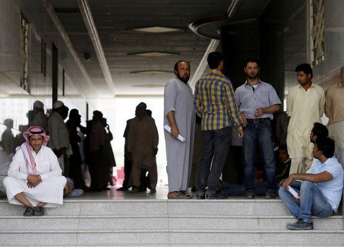 خطة لوزارة الخدمة المدنية السعودية لتحقيق التوازن في العمل بين القطاعين العام والخاص