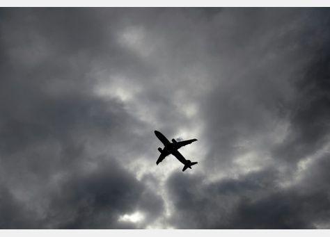 سلاح الجو الاسرائيلي يعترض طائرة ركاب مصرية