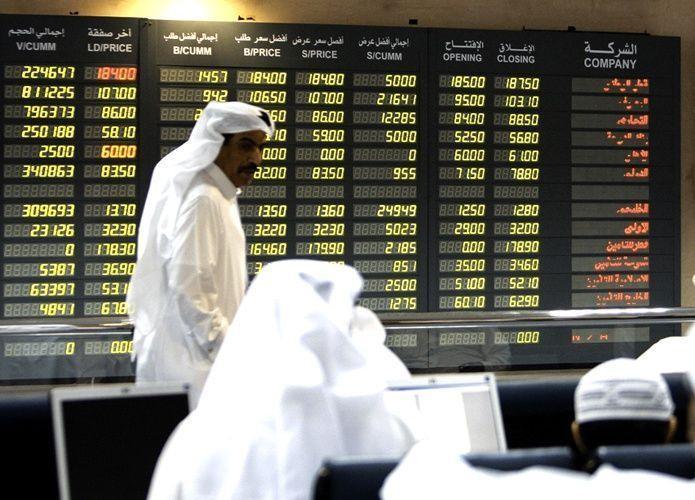 تراجع أسهم قطر والسعودية بفعل النتائج ومخاوف العملة تضغط على مصر