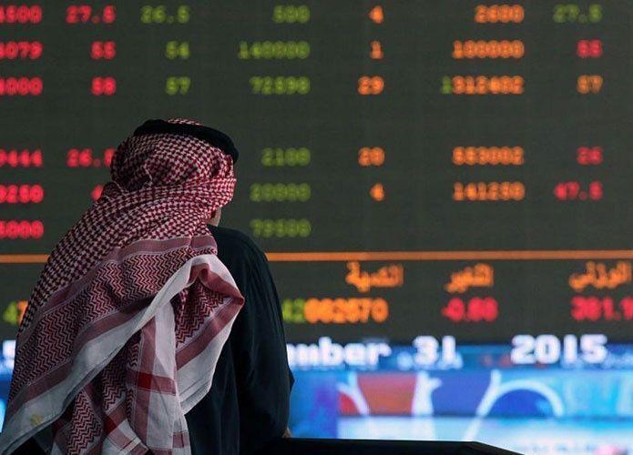 بورصات الخليج تتراجع مع هبوط أسعار النفط رغم بعض النتائج المالية الإيجابية