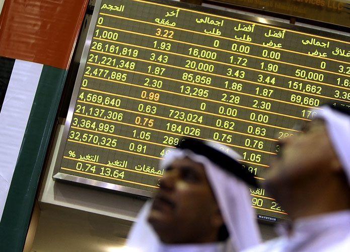 بورصات الخليج ترتفع بدعم النفط ومصر تتراجع مع وقف إمدادات بترولية سعودية