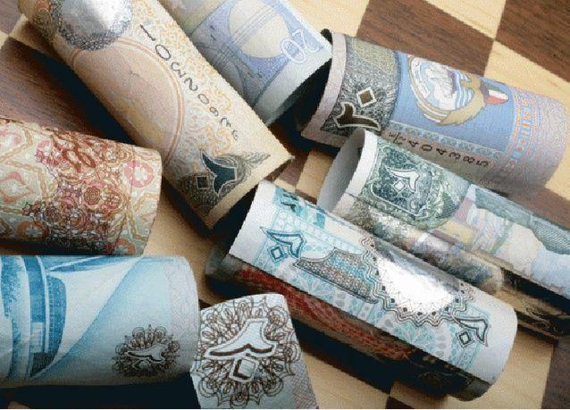دول الخليج تناقش فرض ضرائب على السكر والملح