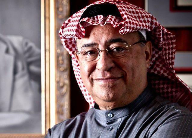 وفاة رجل الأعمال السعودي عادل العوجان