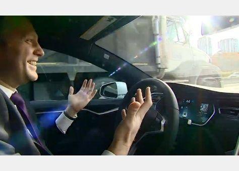السيارات ذاتية القيادة ستزيد حالات ممارسة الجنس خلال القيادة
