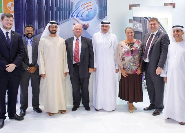 """""""إنجازات"""" تستضيف خدمات """"إس إيه بي"""" السحابية في مركز البيانات المتطور التابع لها في الإمارات"""