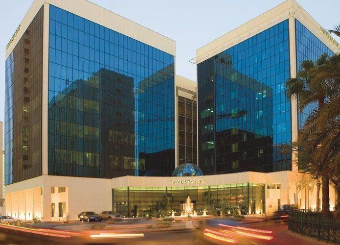 شركة بحرينية تشتري حصة في مختبرات البرج الطبية السعودية