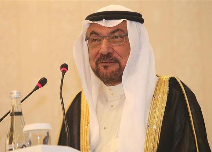 إياد مدني معتذراً: لم أقصد الإساءة للرئيس عبدالفتاح السيسي