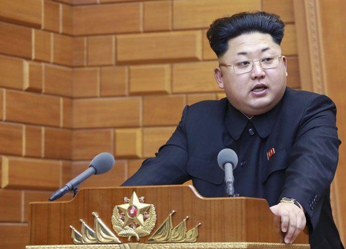تقرير: وزن زعيم كوريا الشمالية يزداد بسرعة كارثية