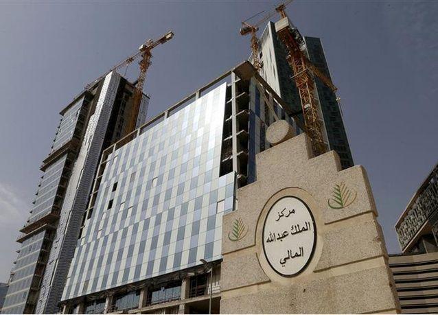 صندوق الاستثمارات العامة السعودي يقدم عرضاً لشراء مركز الملك عبدالله المالي بقيمة تقل عن استثمار مؤسسة التقاعد