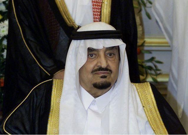 وداع مهيب لأميرة سعودية بسبب تشابه في الأسماء