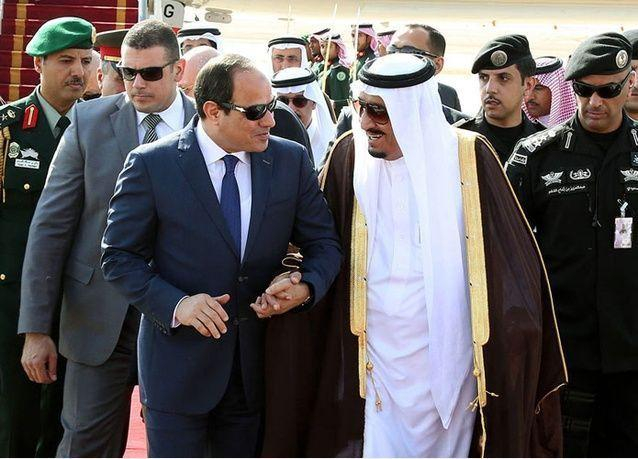 السعودية ومصر تعلنان إنشاء مدينة صناعية تجارية بـ 3.3 مليار دولار
