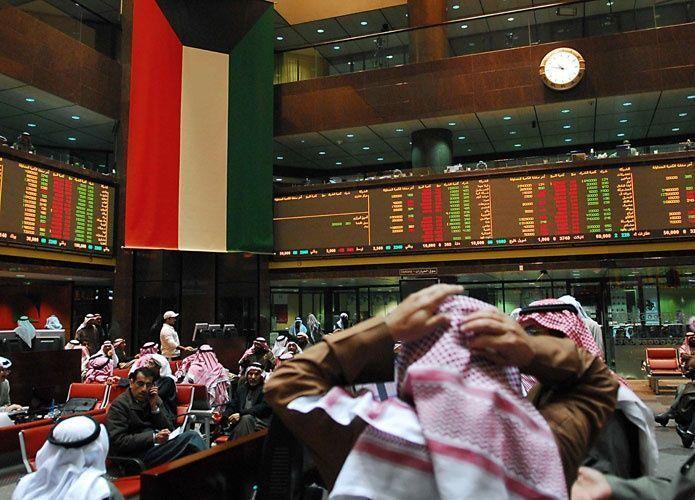 أرباح الخليج للتأمين الكويتية تهبط 5% في النصف الأول