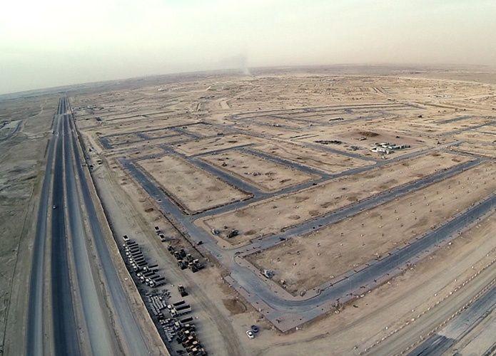 السعودية: إصدار فواتير 245 أرض بيضاء بمساحة 100 مليون م2 في الرياض