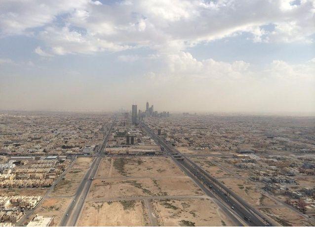 السعودية: أكبر صفقة عقارية خارج حدود نطاق رسوم الأراضي البيضاء في الرياض